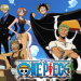 ONE PIECE (ワンピース)【動画】813話「因縁の対面 ルフィとビッグ・マム!」